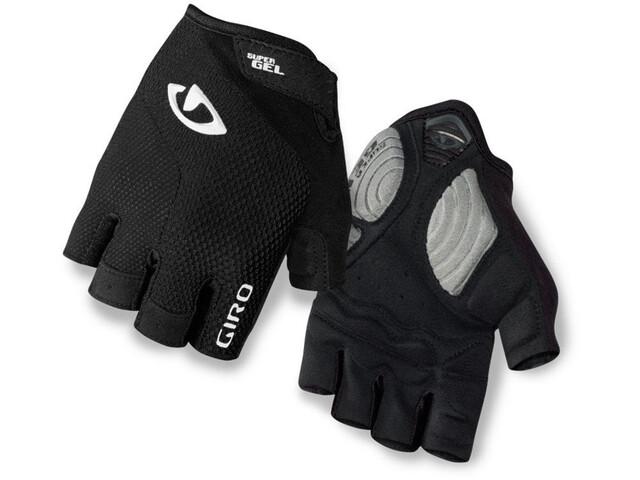 Giro Strada Massa Gel Gloves Dame black